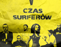 Czas Surferów Movie poster