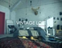 """""""Vintage loft"""""""