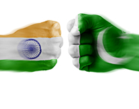 Visualizing Cricket - Ind vs Pak matches