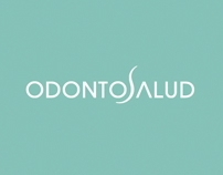 BRANDING OF ODONTOSALUD CLINIC
