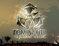 Dominator trailer