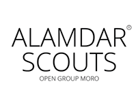 Alamdar Scouts Open Group Moro
