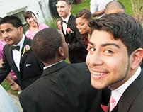 Class of 2013 Prom WIlson SHS