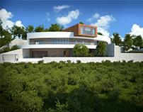 Tsada house