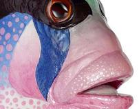Dreamfish trophy