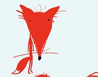 Foxos..!