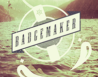 Badgemaker Graphic Objects