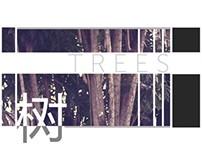 《树》TREES