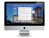 Mimarlık Almanağı / Almanac of Architeture
