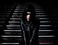 Camilla Hyde Feature Film Promo Shoot