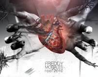 Freddy Morales Demoreel 2010