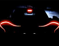 McLaren P1 Exclusive