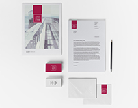 Osloadvokatene - Law firm identity design