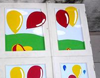 balões__________balloons