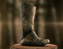Gamechanger boot