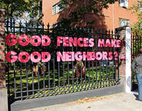 Good Fences Make Good Neighbors?