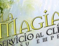 Presentación La Magia del Servicio al Cliente