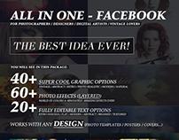 All In One - ExtraOrdinary Facebook Revolution