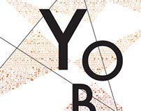 BYOB Warsaw Logo & Posters