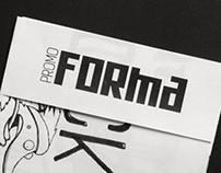 Promo Forma