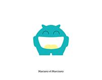 Mariano el marciano