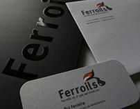 Ferroils