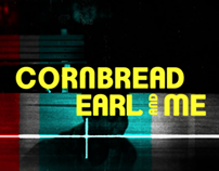 """Cornbread, Earl and Me""  Main Title"