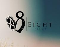 8 films.