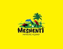 Meshenti: Brand Development