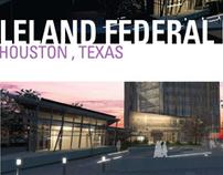 Leland Federal Building