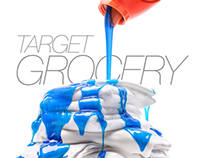 Target Grocery / Concept to Execution