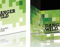Danger parfume
