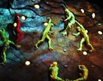 Cirque Du Soleil- OVO 2011