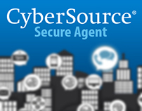 CyberSource Secure Agent