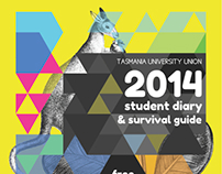 TUU Diary Competition 2014