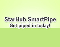 StarHub SmartPipe