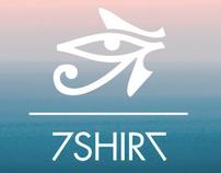 Sevenshirt | The Myth Brand.