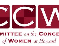 CCW Logo - Harvard