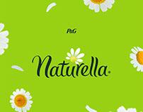Naturella x Brands&People