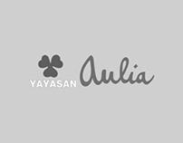 PSA for Yayasan Aulia