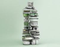 Kitchenware Pack