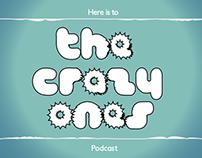 Logo - The crazy ones