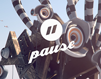 Pause ID 2014 - Airspace