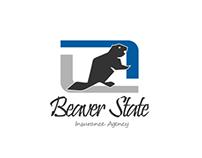 Logo for Beaver State
