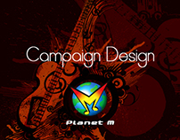 """""""Campaign Design"""""""