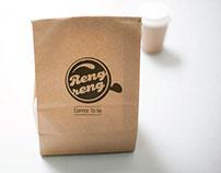 2Reng coffee 2go