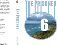 The prisoner book cover