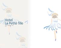 Illustration for Girlish Hotel