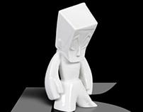 Aro Porcelain by Steph Cop x K.Olin tribu