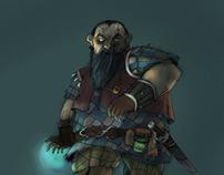 Doramarth character 2